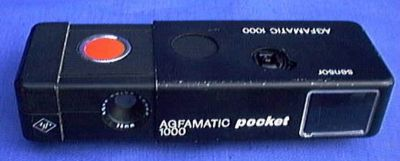 AGFAMATIC 1000 POCKET