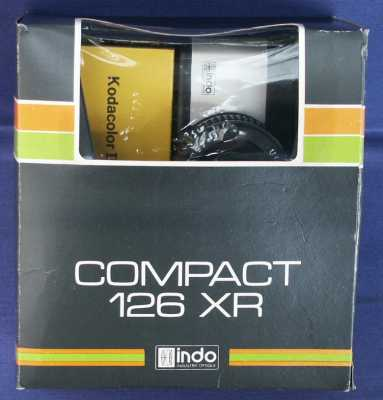 Compact 126 XR (146)