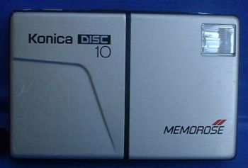 Disc 10 Memorose