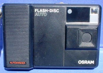 FLASH-DISC AUTO